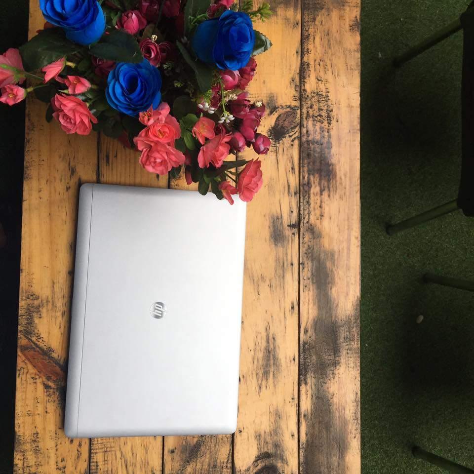 laptop cũ HP FOLIO 9470 CORE I7 SSD 180GB xách tay giá rẻ (Mỏng nhẹ) siêu bền