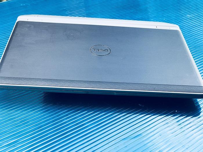 Laptop cũ Dell E6230 Core i7 3520M Ram 4GB xách tay giá rẻ mỏng nhẹ nguyên zin 100%