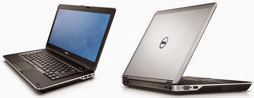 laptop Dell e6440 i5 Ram 4GB HDD 320gb 14 inch xách tay giá rẻ