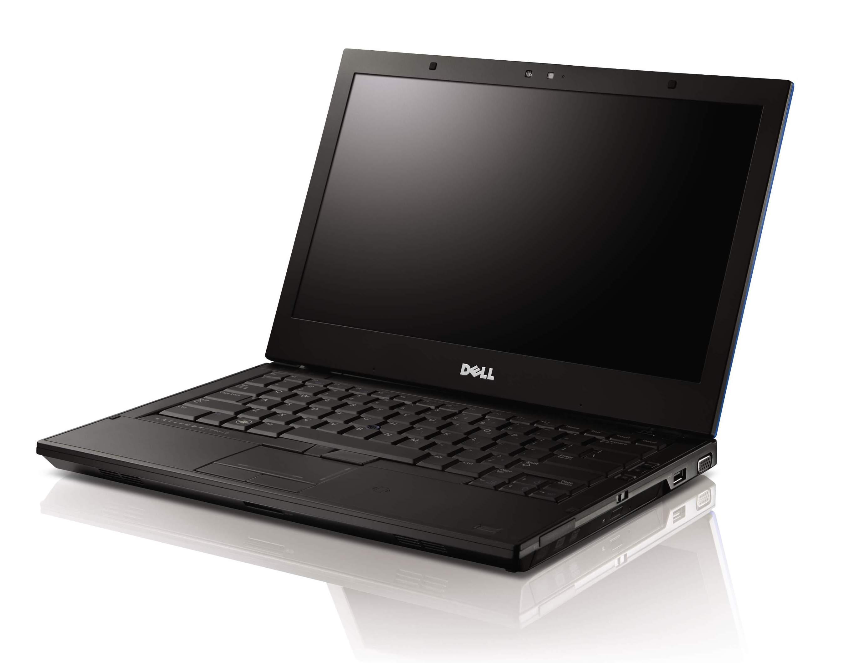 Laptop dell latitude E4310 CORE I7 RAM 4GB HDD 250GB CAMERA MINI