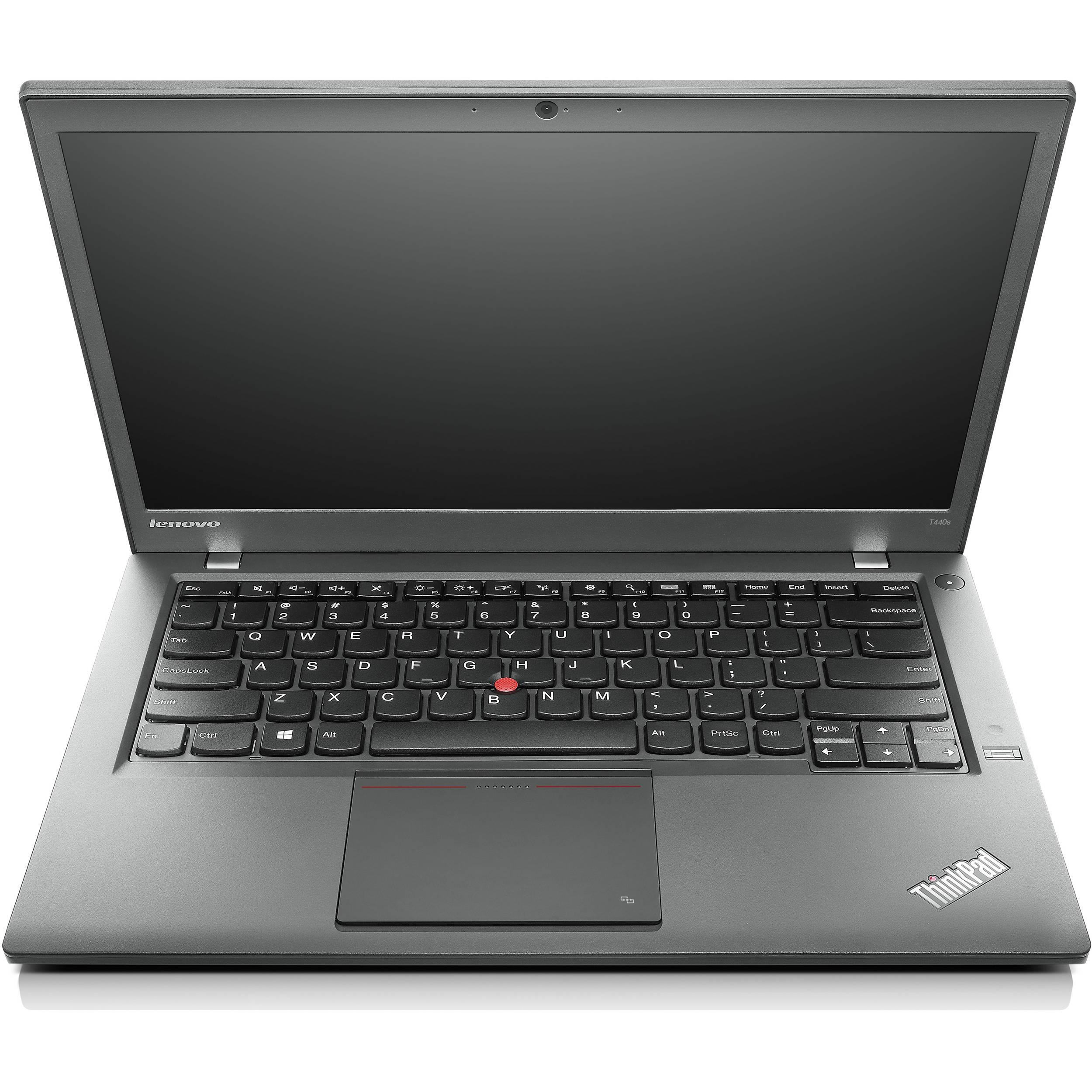 Laptop Thinkpad T440 Core i7 4300u Ram 8GB SSD 256GB 14inch xách tay giá rẻ