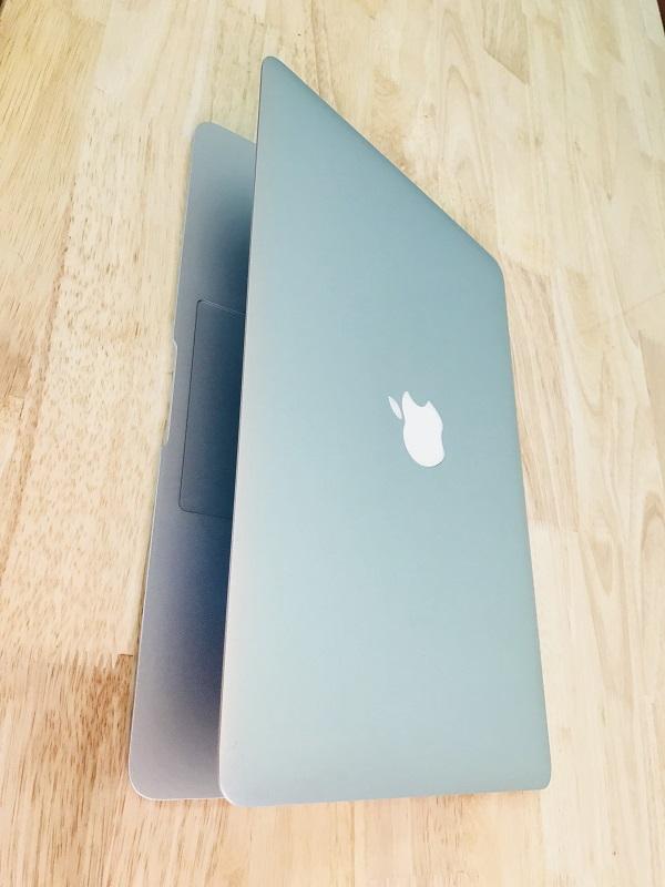 Macbook Air Core i5 Ram 4GB SSD 256gb full HD xách tay giá rẻ