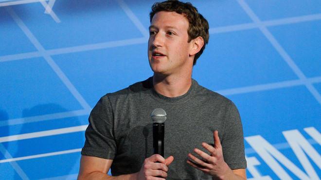 Vừa mất hàng tỷ USD, Zuckerberg vẫn im lặng trước...